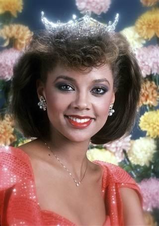 Vanessa Williams 1984 Miss America | ...