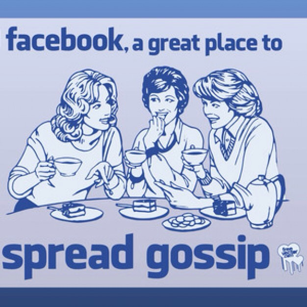 GOSSIP…and its effect in the workplace    The Glam Squad
